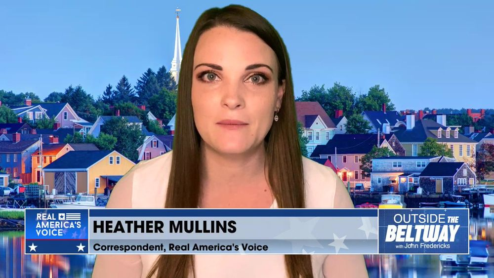 Heather Mullins Another Sham in GA Election