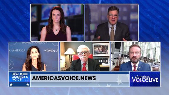 America's Voice Live Panel Discussion On Cyber Attacks