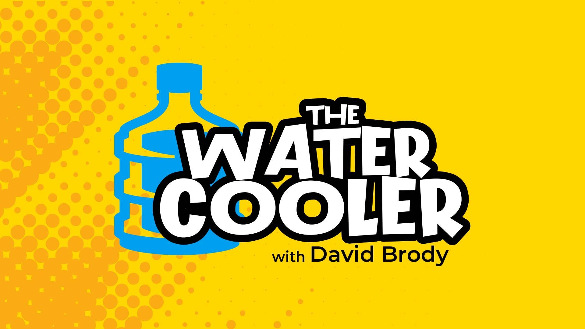 The Water Cooler