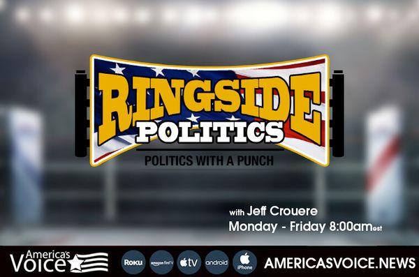 Ringside Politics with Jeff Crouere